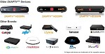 ZaaptvGO EXCHANGE/RENEWAL Program for Old Devices